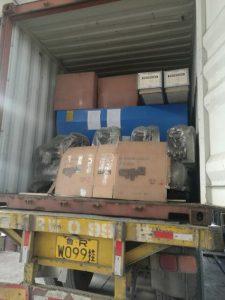 Imballaggio Jiaxin