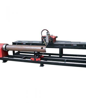 Tagliatrice al plasma CNC per tubi