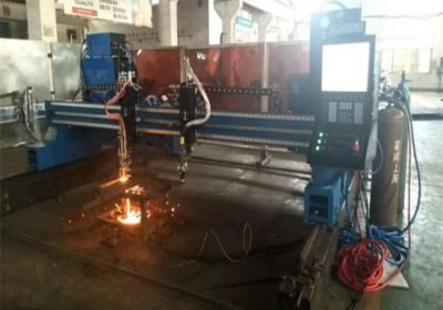 Placchetta per taglio plasma digitale in acciaio cnc a nuovo prodotto