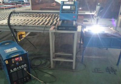 Tagliatrice al plasma CNC a portale automatico / taglierina plasma in lamiera