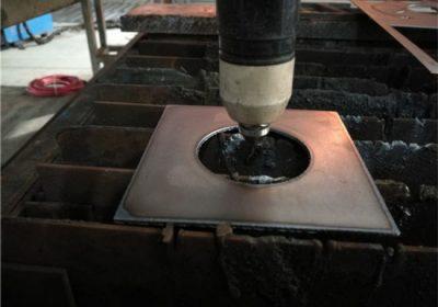 Rifornimento della fabbrica 2000 * 3000mm 2030 macchina da taglio al plasma cnc per tubo