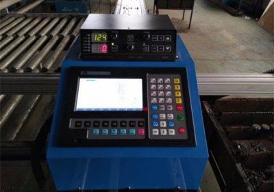 taglierina del plasma del tubo del metallo della tagliatrice del tubo del metallo del plasma di CNC