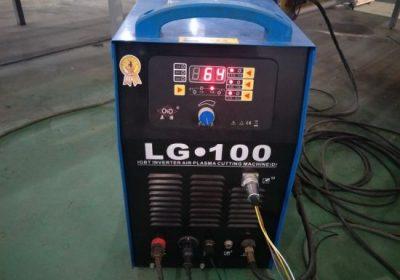 Porcellana macchina resistente al plasma a buon mercato del telaio 2000 * 3000mm cnc