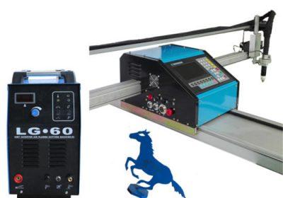 Tagliatrice automatica per taglio tubi in acciaio inox CNC